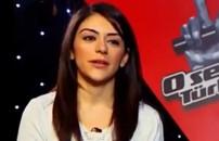O Ses Türkiye Fatma İşçan 'Bir Teselli Ver' Performansı