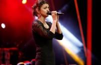 O Ses Türkiye (17 Ocak 2020) Seda Avcıoğlu | Yaktın Yandırdın Beni