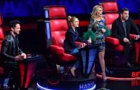 O Ses Türkiye 18 Ocak 2020 | Murat Boz yarışmacının ismini karıştırınca olanlar oldu