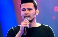O Ses Türkiye Ozan Pehlivan'dan 'Özledim' performansı