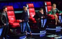 O Ses Türkiye 19 Ocak 2020 | Yarışmacı 'seviyorum' dedi, Hadise blokladı...