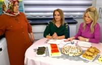 Yemekteyiz 21 Ocak 2020 bölümünde Ayşe Hanım'ın menüsünde neler var? İşte günün menüsü