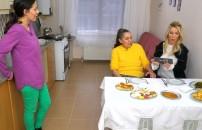 5. gün yarışmacısı Filiz Hanım'ın menüsünde neler var