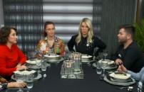29 Ocak 2020 Seda Sayan ile Yemekteyiz'de yeni bölüm tanıtımı yayınlandı...
