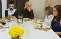 Yemekteyiz 3 Şubat 2020 bölümünde yarışmacının talebini duyan Seda Sayan şaştı kaldı: Bunu ilk kez duyuyorum