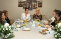 4 Şubat 2020 Seda Sayan ile Yemekteyiz'de günün puanlaması yapıldı! Müge Hanım kaç puan aldı?