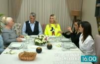 11 Şubat 2020 Seda Sayan ile Yemekteyiz'in yeni bölüm tanıtımı!