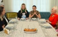 10 Şubat 2020 Seda Sayan ile Yemekteyiz   Seda Sayan dış sesle tartıştı: Sen ne karışıyorsun