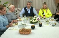 Yemekteyiz 11 Şubat bölümünde yarışan Ali Rıza Bey kaç puan aldı? İşte Yemekteyiz'de günün puanlaması