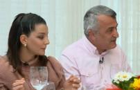 13 Şubat 2020 Seda Sayan ile Yemekteyiz Ali Rıza Bey'in yorumlarına rakiplerinden tepki