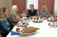 14 Şubat 2020   Seda Sayan ile Yemekteyiz Yemekteyiz'de kıskançlık çıkışı! Artık onlar umurumda bile değil!