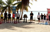 Survivor 2020 - 16 Şubat'taki ilk bölümde ilginç anlar... Yarışmacılar ilk gecelerinde neler yaşadı?