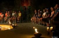 Survivor 2020 - 16 Şubat bölümünde ilk konseyde ilk eleme adayı kim oldu? İlk eleme adayı belli oldu