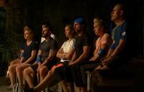 Survivor 2020'nin ilk konseyinde gönüllüler takımı, eleme adayı olan Fatma'ya yüklendi