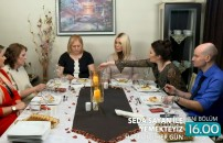 Seda Sayan ile Yemekteyiz 19 Şubat 2020 | Yeni bölüm tanıtımı