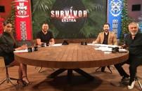 Survivor Ekstra - 18 Şubat 2020