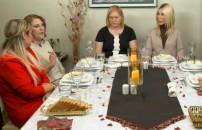 Seda Sayan ile Yemekteyiz - 19 Şubat 2020   19 Şubat 2020 Çarşamba günü yayınlanan yeni bölümü