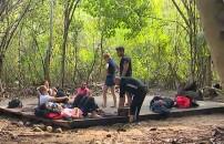 TV'de ilk kez yayınlandı! Survivor Gönüllüler takımında pilav gerginliği