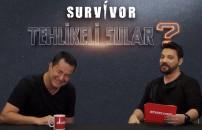 Survivor Tehlikeli Sular | Konuk: Acun Ilıcalı