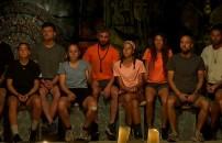 25 Şubat 2020 Survivor 2020'de 8. bölümde Survivor'a Tuğba Melis Türk adaya veda etti!