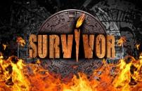 Survivor Ünlüler Gönüllüler 25 Şubat Salı 2. Hafta Ünlüler SMS sıralaması