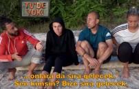 Survivor Cemal Can'ın konseydeki sözleri takım arkadaşlarını çileden çıkardı: Lan sen kimsin? | TV'de YOK