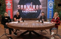 Survivor Panorama - 27 Şubat 2020