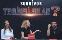 Oğuzhan Uğur'la Survivor Tehlikeli Sular 6. Bölüm | Konuk: Makbule Karabudak