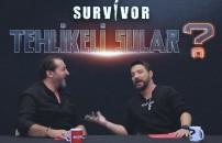 Oğuzhan Uğur'la Survivor Tehlikeli Sular 6. Bölüm | Konuk: Şef Mehmet Yalçınkaya