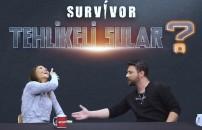 Oğuzhan Uğur'la Survivor Tehlikeli Sular 6. Bölüm | Konuk: Tuğba Melis Türk