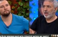 Survivor 2020 |Survivor Ekstra'da Murat Özarı: Elif'i final oyununda oynatmak Messi'yi sağ bek oynatmak gibi