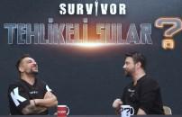 Oğuzhan Uğur'la Survivor Tehlikeli Sular 7. Bölüm - Konuk: Doğan Kabak