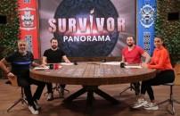 Survivor Panorama - 12 Mart 2020