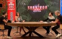 Survivor Ekstra | 13 Mart 2020