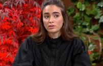 Survivor Ekstra yorumcularından Melisa Emirbayer: İnanç yoksa başarı yoktur, kendine inandığını düşünmüyorum