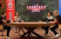 Survivor Ekstra | 16 Mart 2020