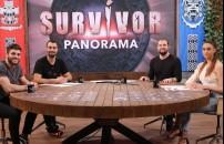 Survivor Panorama - 17 Mart 2020