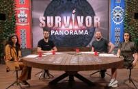 Survivor Panorama - 19 Mart 2020 | Konuk: Fatma Günaydın