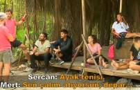 Sercan Yıldırım ile Acun Ilıcalı'nın iddiası öncesi ünlüler takımında büyük heyecan