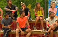 Survivor 2020 Ünlüler Gönüllüler 25 Mart 2020 Cuma | Anlat Bakalım oyununu kazanan takım hangisi oldu?