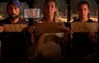 TV'DE YOK | Herkes 'Seni çok seviyoruz' deyip Ceyhun'u yazmıştı... İşte konseyin montajsız görüntüleri