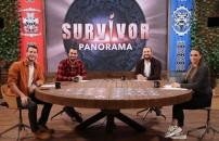 Survivor Panorama - 27 Mart 2020 | Konuk: Ogeday Girişken