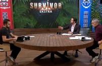 Survivor Ekstra | 29 Mart 2020