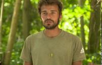 1 Nisan 2020 Survivor 2020 Ünlüler Gönüllüler'de Cemal Can'dan Yunus Emre'ye: Benimle muhatap olma