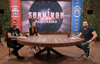 Survivor Panorama | 1 Nisan 2020