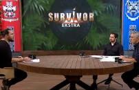 Survivor Ekstra | 31 Mart 2020