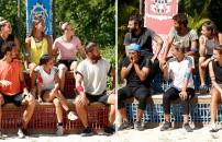 Survivor 2020 Ünlüler Gönüllüler 1 Nisan 2020 | Anlat Bakalım oyununu kazanan takım belli oldu