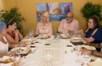 2 Nisan 2020 Seda Sayan ile Yemekteyiz'de İbrahim Bey'in ara sıcağında peynir bilinmezliği!