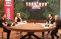 Survivor Ekstra - 6 Nisan 2020