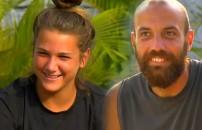 Survivor 2020 Ünlüler Gönüllüler 9 Nisan Perşembe Açık Artırma Oyunu |Sercan'dan Nisa'ya ikinci jest!